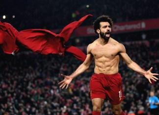 Liverpool 2-0 Man United