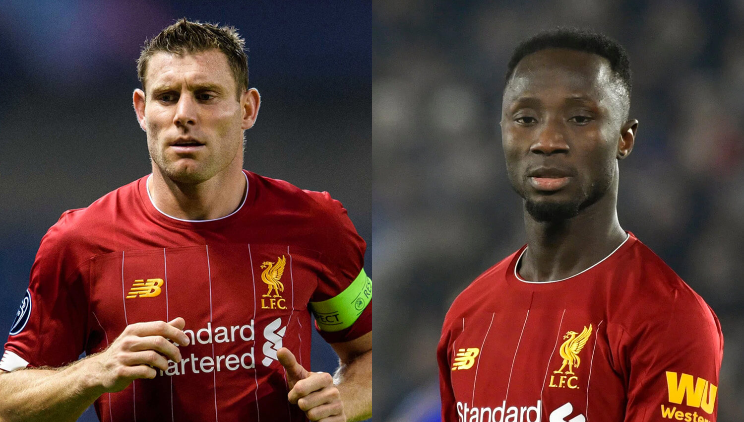 Liverpool to be without injured midfield duo against Tottenham & Man United