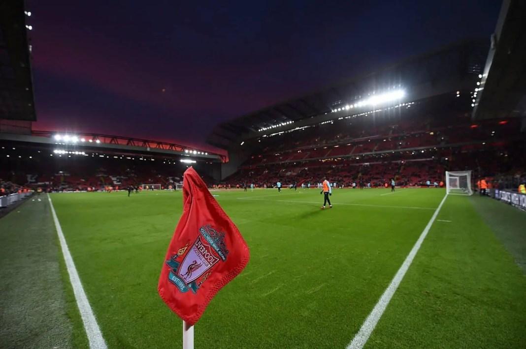 Liverpool vs Shrewsbury Stream