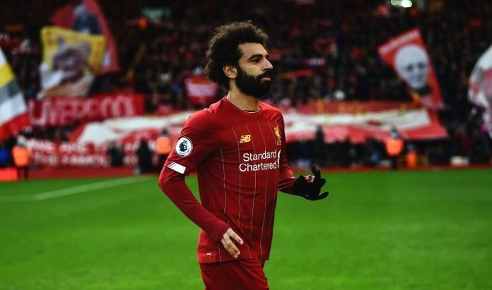 Liverpool vs Southampton Stream