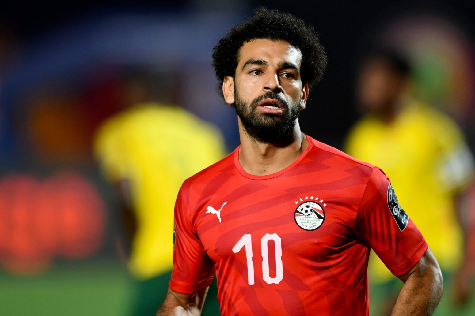 Liverpool want more information before making decision on Salah at Tokyo 2020