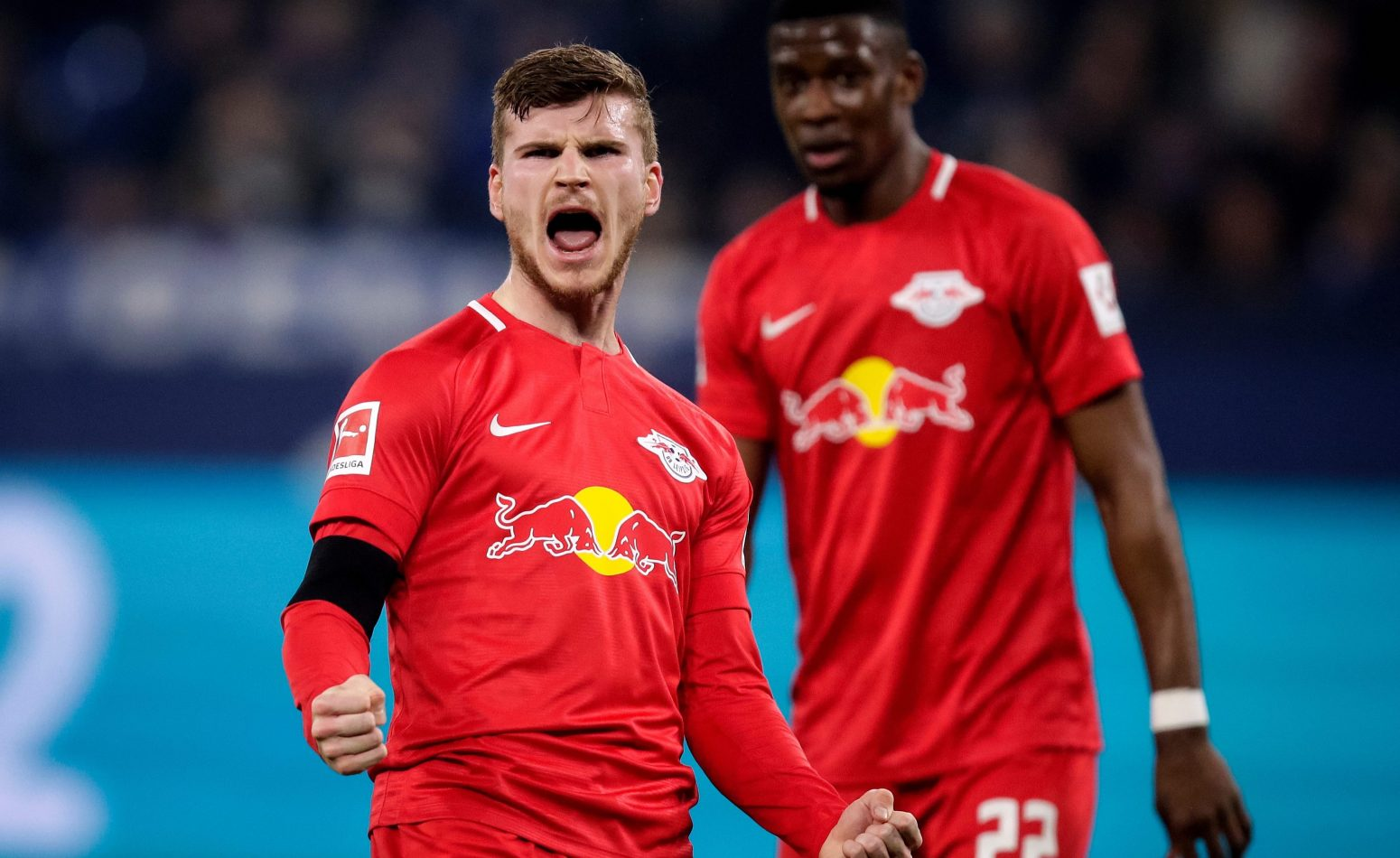 Liverpool in pole position for Timo Werner with Anfield his preferred destination
