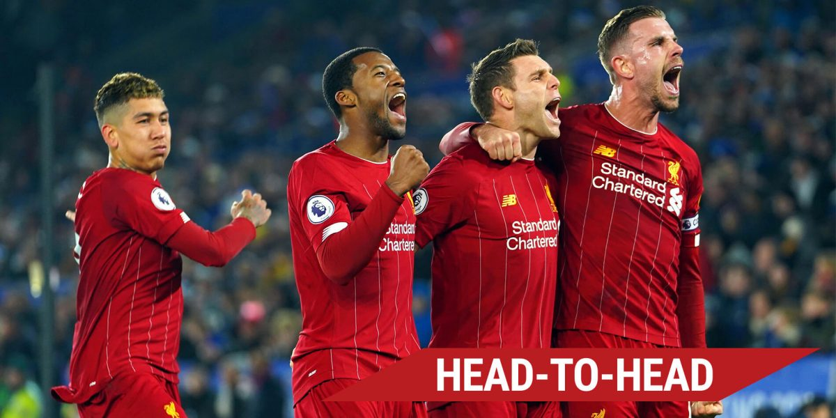 Liverpool FC Record vs Oldham Athletic