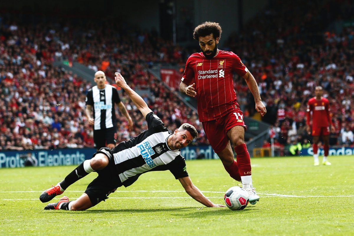 Champions looking to end twelve-year final day hoodoo against Newcastle United