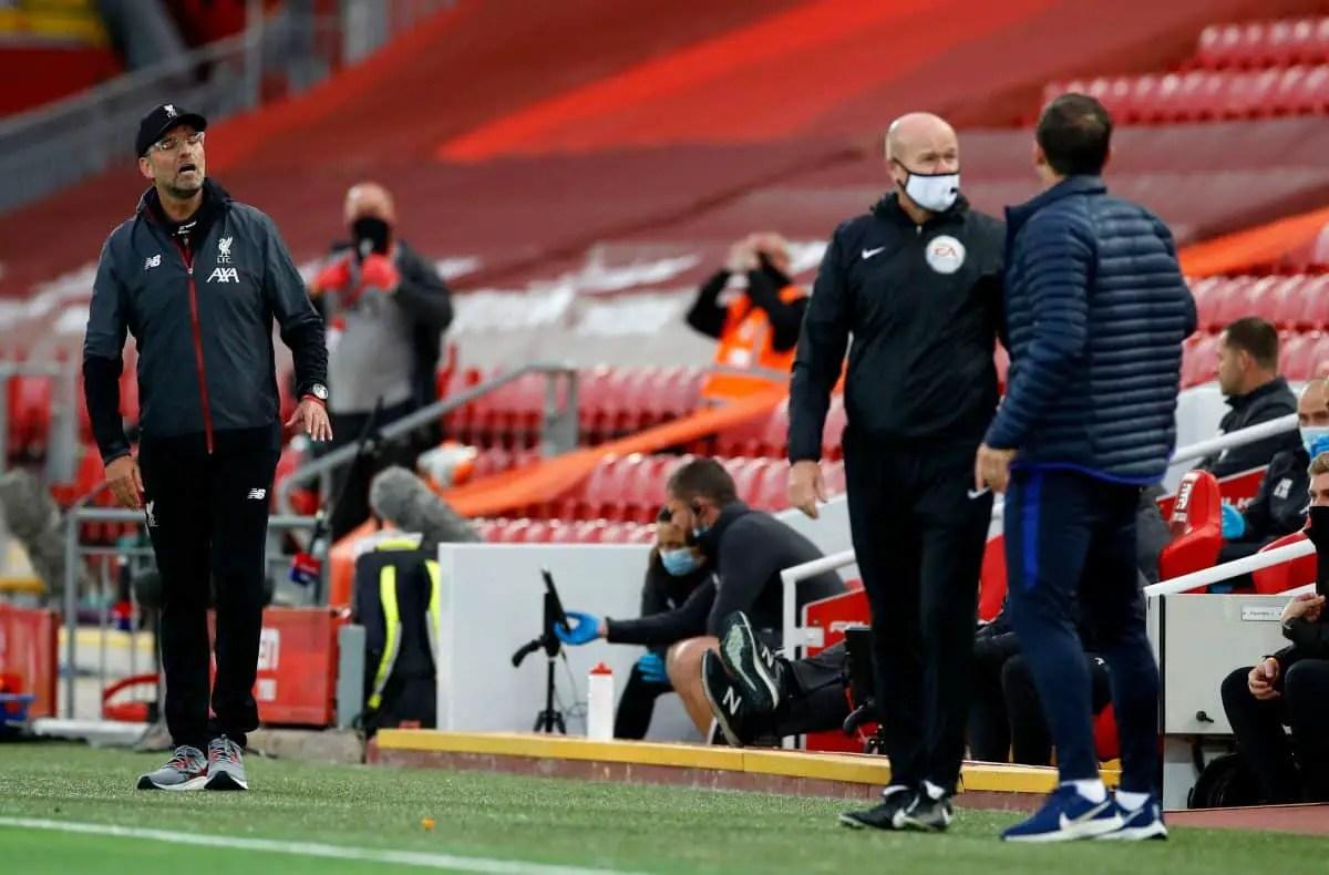 """""""He has to learn"""" – Jurgen Klopp offers advice to """"regretful"""" Frank Lampard"""