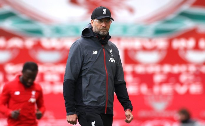 Liverpool vs Burnley - Preview & Worldwide TV Info ...