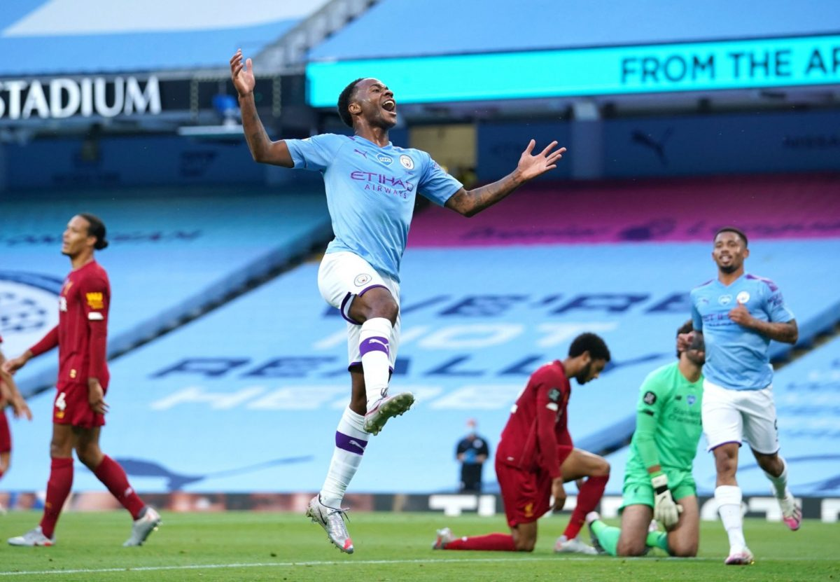 Manchester City 4-0 Liverpool – As it happened & reaction