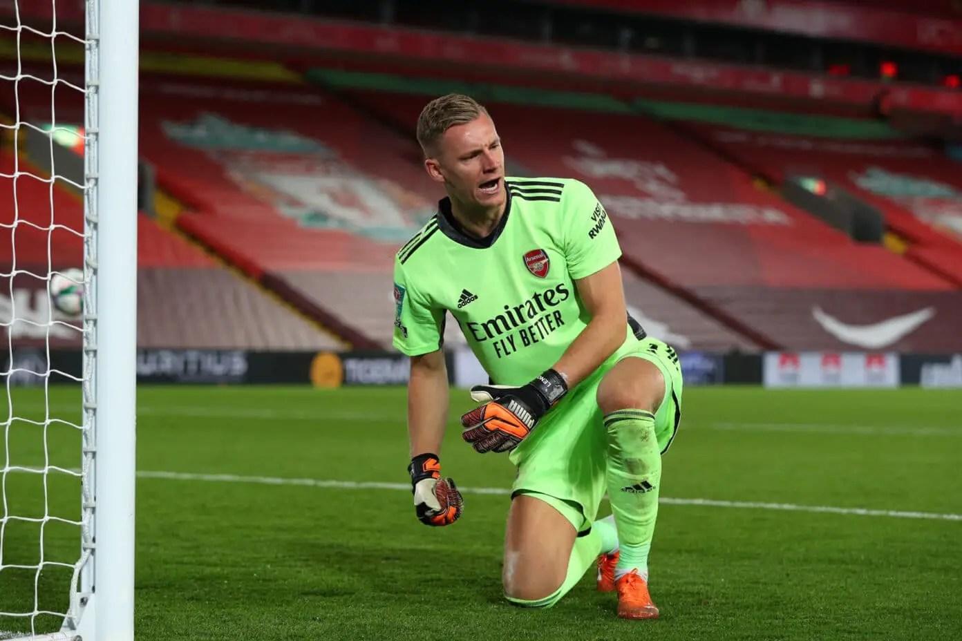 Liverpool 0-0 Arsenal (4-5 pen) – Highlights & Penalties