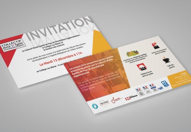 Invitation CME