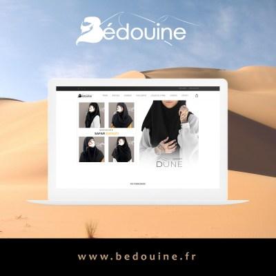 Bédouine