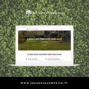 Jouvence Comtoise