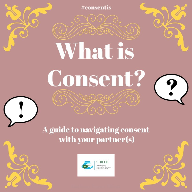 1 Consent is cover