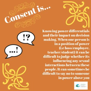 Consent is (5)