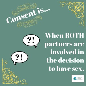 Consent is (6)