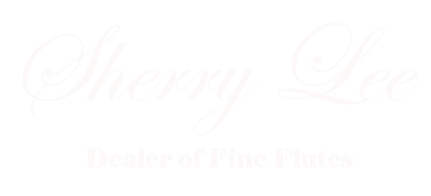 Sherry Lee Dealer of Fine Flutes