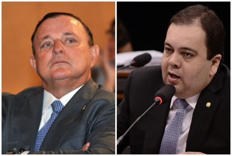 Inimigos políticos, Menezes e Nascimento lançam parentes em briga por prefeitura