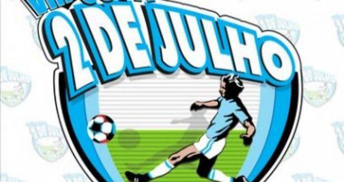 Copa 2 de Julho Sub-15 terá a Seleção de Lauro de Freitas como participante