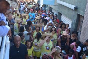 Tradicional Arrasta Jegue muda de formato e agita o São João sem o animal