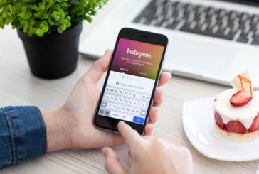 Brasil é o segundo país do mundo com mais usuários no Instagram