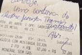 """Ex-auxiliares de Dilma Rousseff recebem """"cortesia"""" em restaurante de Brasília"""
