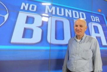 Jornalista Alberto Léo morre aos 65 anos no Rio