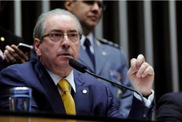 Eduardo Cunha recebeu propina de empresa de Eike Batista, diz Fábio Cleto
