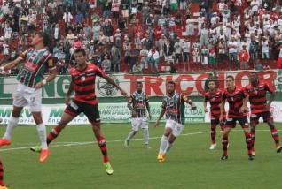 Série D: Fluminense e Juazeirense vencem; Galícia perde mais uma