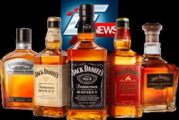 Um escravo ajudou a criar o famoso uísque Jack Daniel's