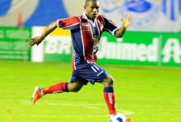 Ex-Jogador do Bahia é preso acusado de estuprar adolescentes