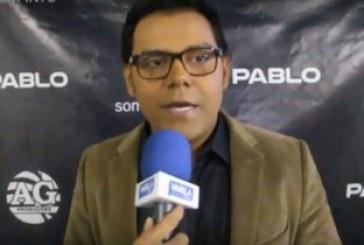 """Pablo comenta crise no país: """"A gente aprende a administrar isso"""""""