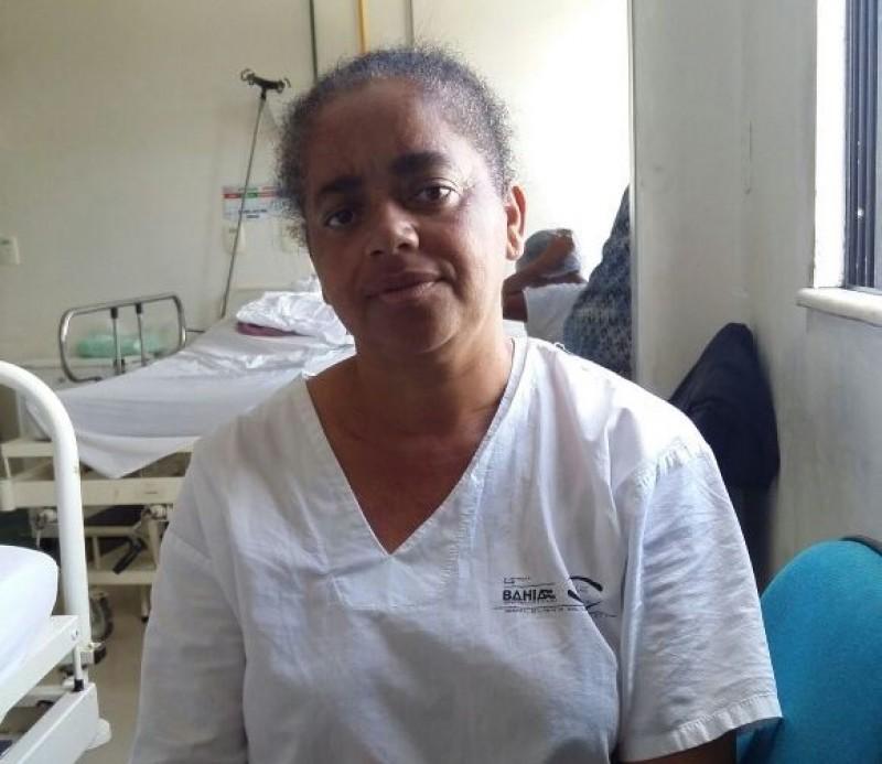 Mulher com aneurisma cerebral aguarda há 4 meses por regulação