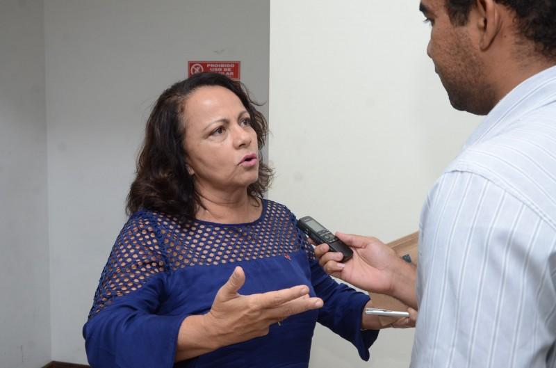 """""""ACM Neto não foi um bom prefeito para os servidores"""", dispara vereadora"""