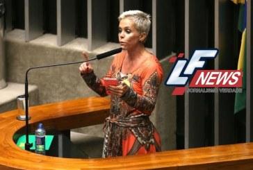 Filha de Roberto Jefferson anuncia candidatura à sucessão de Cunha