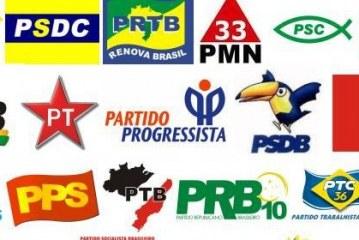 Direções municipais de partidos políticos na Bahia estão com seus registros suspensas pelo TRE-BA