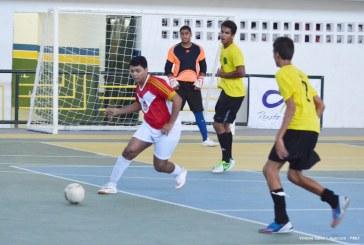 Campeonato Municipal de Futsal categoria adulto tem início nesse sábado