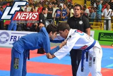 Atletas de Lauro de Freitas conquistam 14 medalhas no Campeonato de Jiu-Jitsu