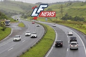 Lei do farol baixo: cinquenta motoristas são multados em Feira de Santana no 1º dia