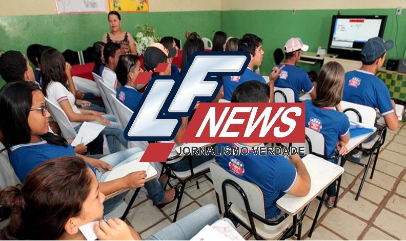 Estudantes da Bahia recebem reforço escolar com aulas do EMITEC