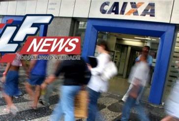 Governo federal da calote de R$ 1,2 bilhão na Caixa Economica