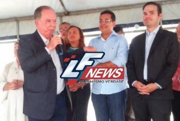 Família Leão consegue R$ 3,5 milhões para reforma de hospital