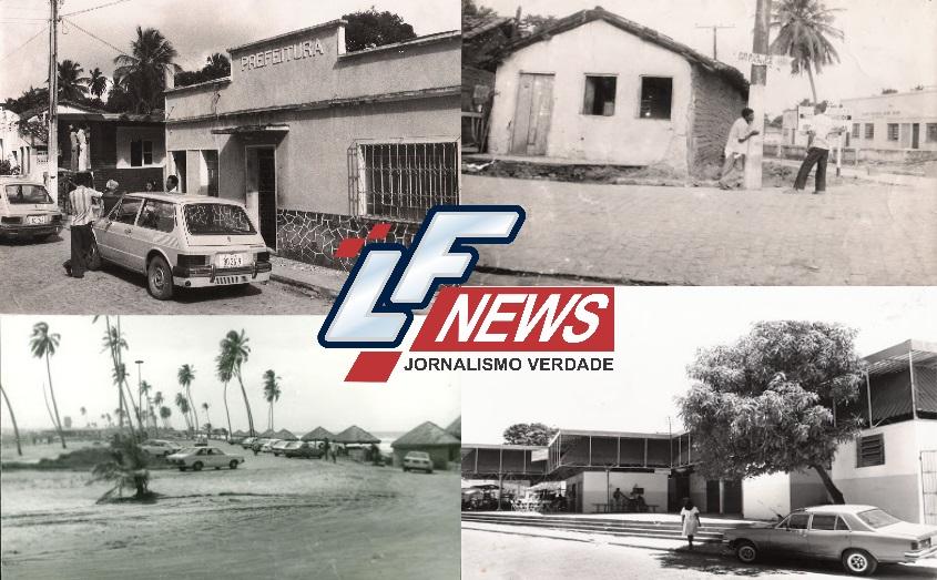 A verdadeira História do município de Lauro de Freitas