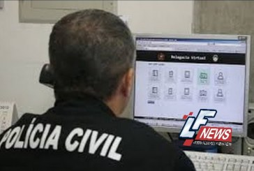 Delegacia digital na Bahia tem mais de 300 mil boletins de ocorrências registradas