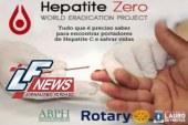 Prefeitura de Lauro de Freitas e Rotary Club lançam campanha Hepatite Zero
