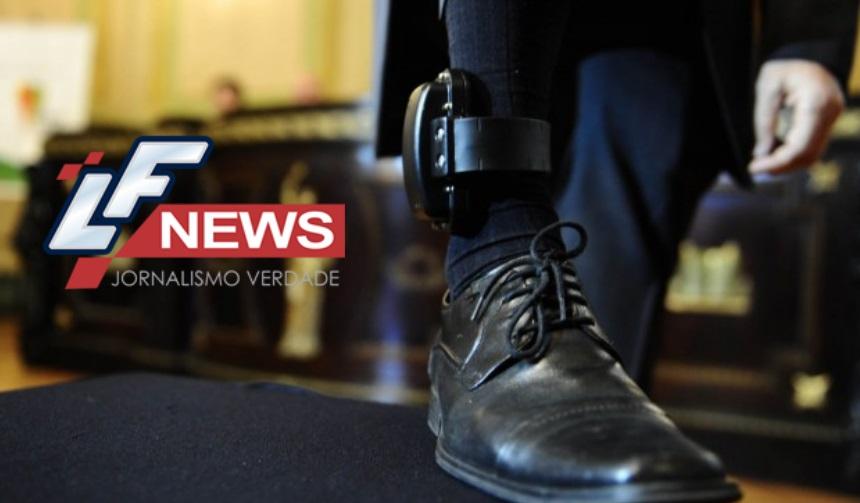Justiça nega soltura de presos sem tornozeleira eletrônica