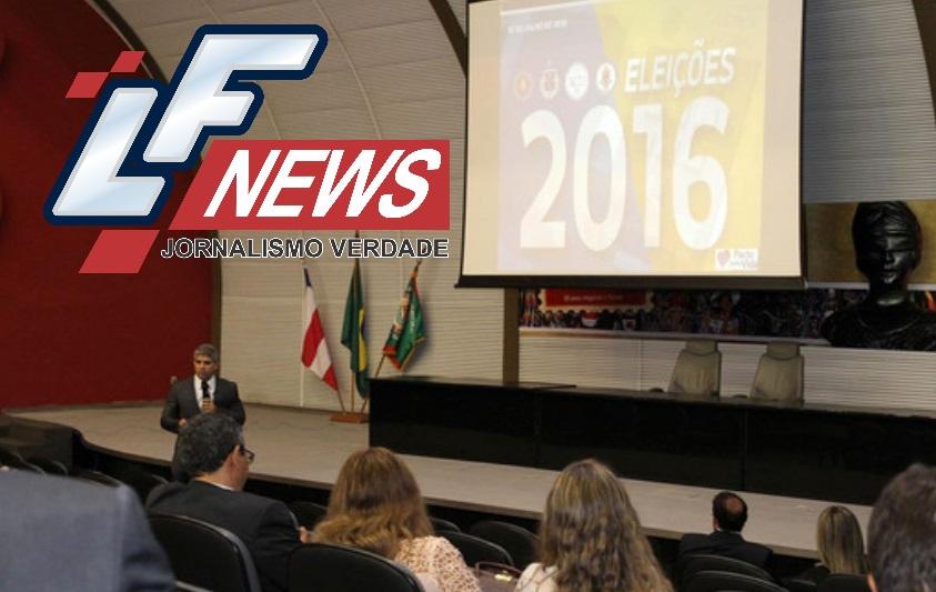 Secretária de Segurança Pública apresenta planejamento para eleições municipais em outubro