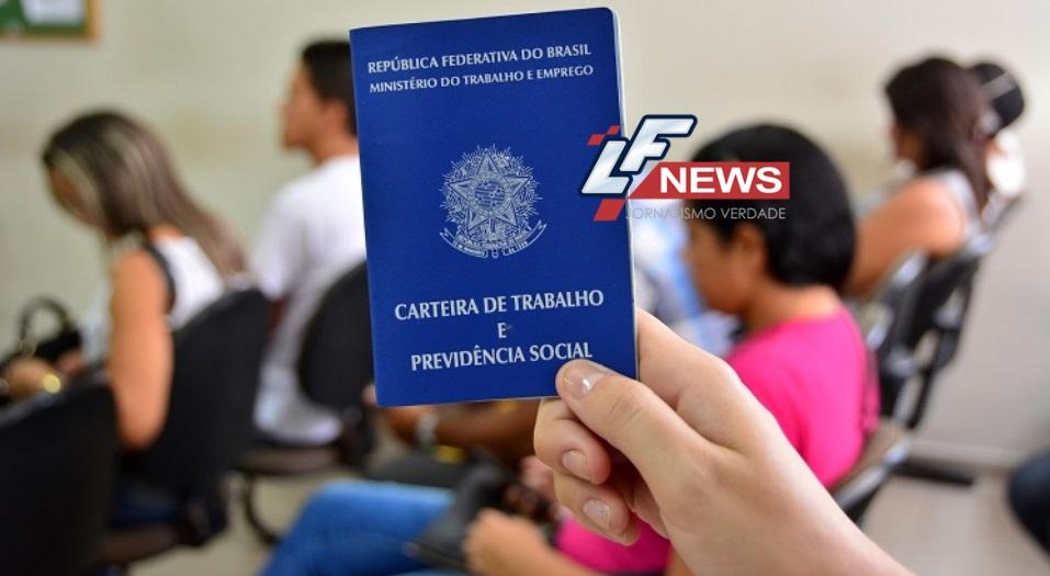 Confira as vagas de emprego para esta segunda-feira (04) em Lauro de Freitas