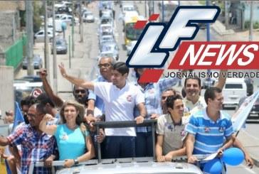 Dia 9 de agosto o DEM oficializa as candidaturas de prefeito, vice e de vereadores em Salvador