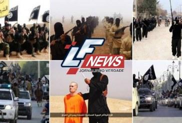 Por que o ISIS também é chamado de Estado Islâmico, de EI, de IS e ISIL?