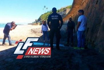 Testemunhas relatam que jovem morto no Rio Vermelho tinha caido de balaustrada