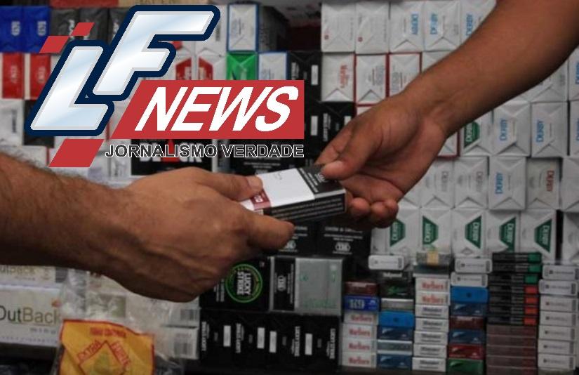 Cigarros terão novo aumento de preços
